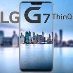 LG to announce the G7 ThinQ in May, stays mum on the release date