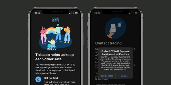NHS launches COVID-19 app, Exposure Notifications now supported in the UK