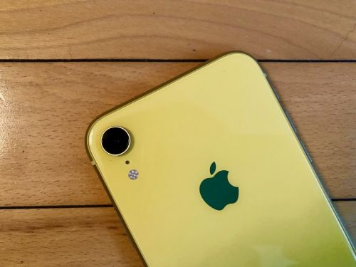 IPhone XR camera review: Confessions of an Instagram star