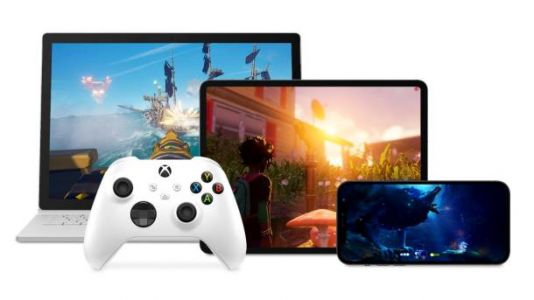 Xbox Cloud Gaming finally comes to iPhone and iPad on Tuesday