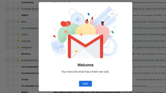 Gmail is about to get a lot more interactive