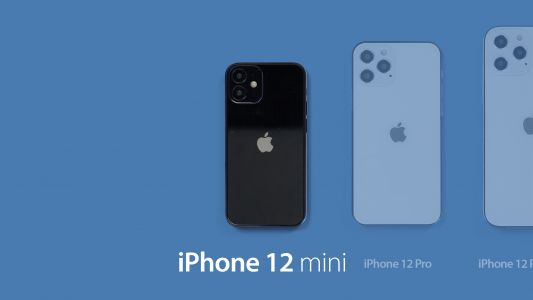 Leaker: 'iPhone 12 mini' and iPhone 12 Storage Capacities Start at 64GB, Pro Models at 128GB