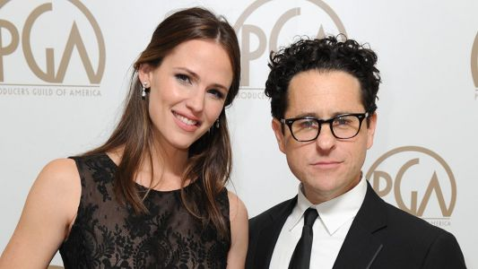 J.J. Abrams-produced show starring Jennifer Garner ordered as straight-to-series by Apple