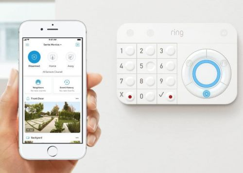 Ring Home Security System Launches July 2018 For $199