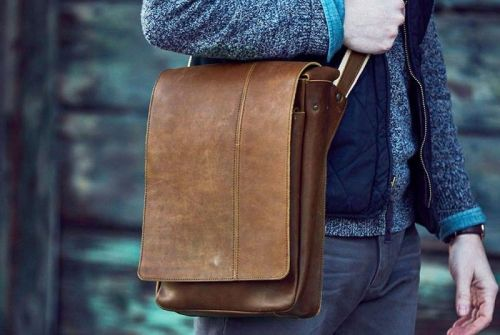 MacRumors Giveaway: Win an Adventure Leather Satchel for Your MacBook Pro From Intrepid Bag Co