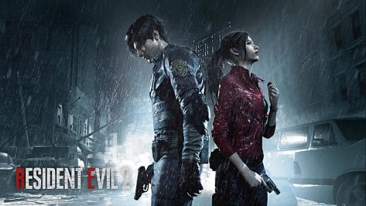 Completing All the Records in the Resident Evil 2 Remake, Part One