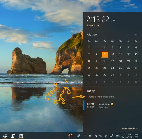 Announcing Windows 10 Insider Preview Build 18936