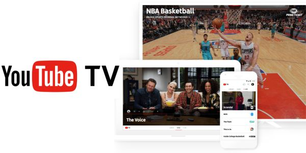 YouTube TV reportedly has 300,000 paying subscribers less than a year in