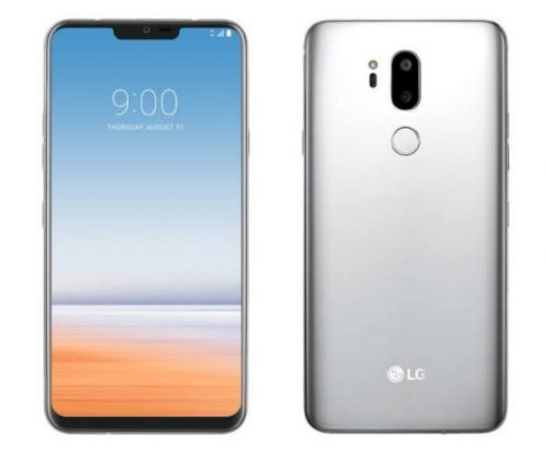 LG and OnePlus' Carl Pei delete display notch posts after backlash