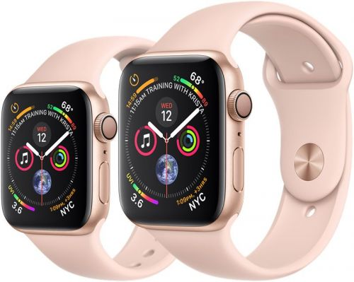 Apple Seeds Third Beta of watchOS 5.2.1 to Developers