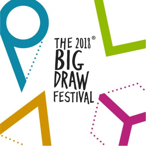 Tim Cook Highlights 'The Big Draw' Sketching Sessions Taking Place at Apple Stores This Month
