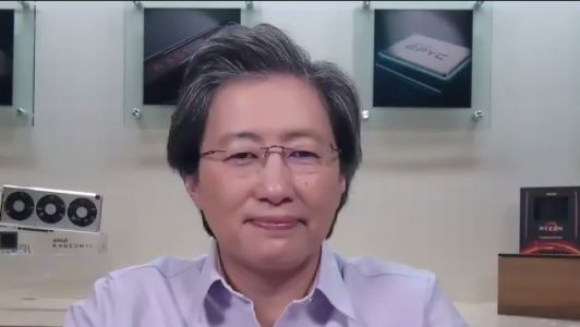 AMD chief: It is a very exciting time to be in high-performace computing market