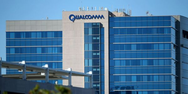 Qualcomm president saying Apple battle ending soon 'one way or another' despite the evidence