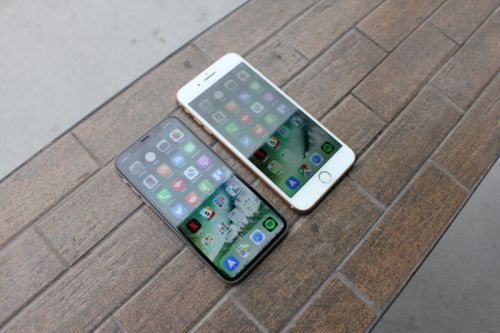 Three new iPhones expected this fall, including affordable 6.1-inch LCD option