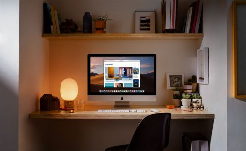 IMac Refresh Expected At Apple's Spring Loaded Event Next Week