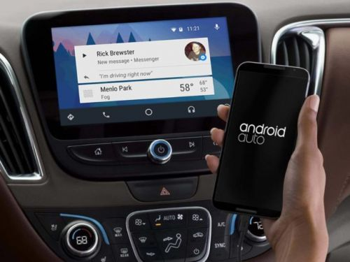 Toyota Cites Privacy Concerns Over Android Auto