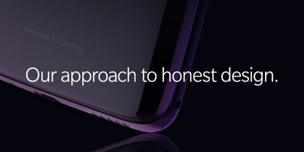 OnePlus 6 officially confirmed to carry a glass build as CEO talks about the flagship's design
