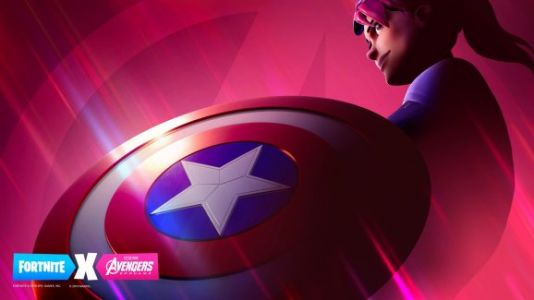 Fortnite teams up with Avengers: Endgame for another tie-in on April 25