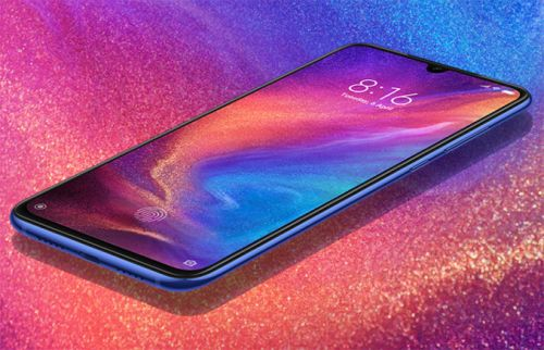Xiaomi Mi 9 Lauched in China: 6.39-inch Snapdragon 855 with Game Turbo