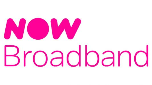 NOW Broadband launches with cheap deals starting from £18 per month