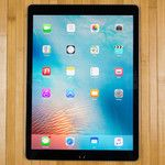 Massive deal: get a refurbished iPad Pro 12.9 (2015) Wi-Fi + Cellular for almost 50% off