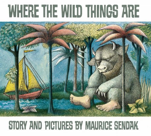 Apple Signs Deal to Create Shows Based on 'Where the Wild Things Are'