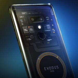 Blockchain-powered HTC Exodus 1 starts selling at a reasonable crypto price