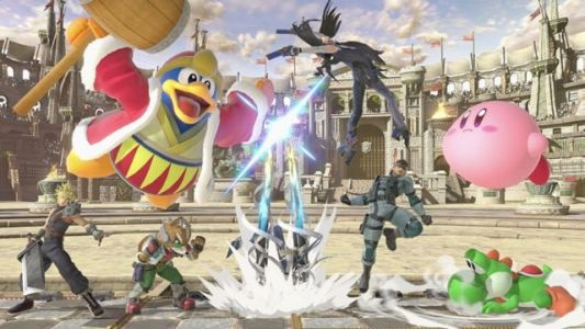 Smash Bros. Ultimate Update Will Convert Replays To Videos