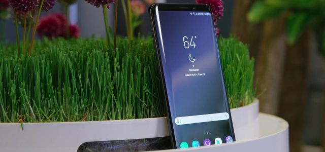 20 New Software Features in Android Oreo for the Galaxy S9