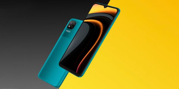 The Poco C3 launches w/ Helio G35, tri-camera, effective $100 price