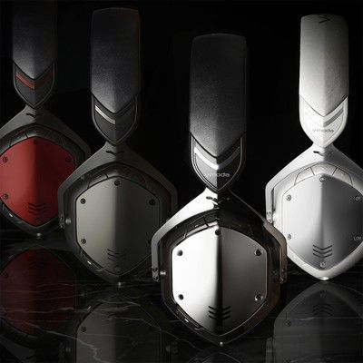 Choose wired or wireless with the $115 V-Moda Crossfade headphones