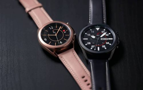 Samsung Galaxy Watch 4 will have Wear OS, 3 variants