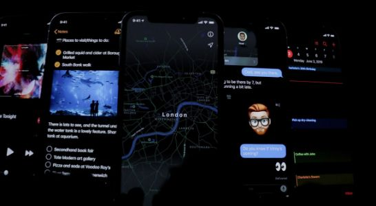 IOS 13 public beta 7 now available to download