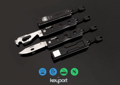 Keyport Anywhere Multitool System From $20