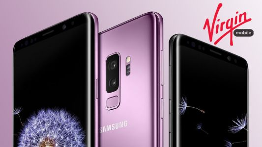 Virgin announces its Samsung Galaxy S9 and S9 Plus plans for Australia