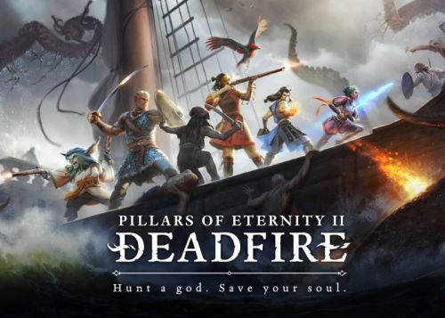 New Pillars of Eternity turn-based combat mode