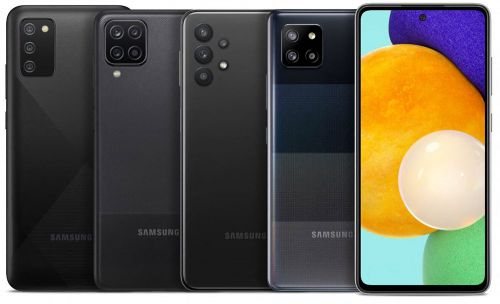 Samsung Galaxy A Series U.S Launch Features 5G Under $300