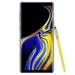 The official wallpaper from the Samsung Galaxy Note 9 can be downloaded right here, right now