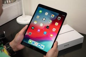 Apple's brand-new iPad Air is on sale for only $368 after huge $131 discount
