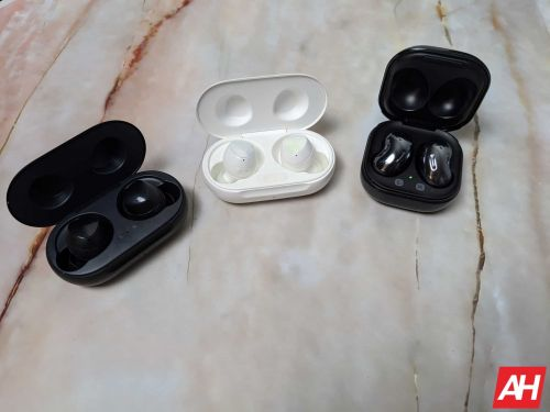Galaxy Buds Beyond True Wireless Earbuds Are One Step Closer To Launch