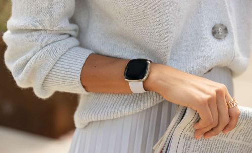 Fitbit Sense ECG Problems Prompt Replacements From The Company