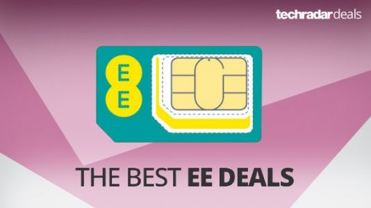EE slashes up to £204 on SIM only deals and offers free BT Sport app access
