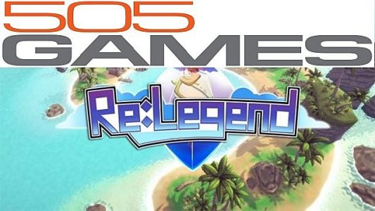 Re: Legend to Be Published By 505 Games