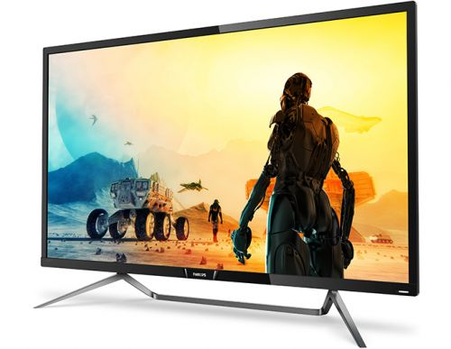 Philips Unveils 43-Inch 4K Gaming LCD with DisplayHDR 1000, DCI-P3, FreeSync