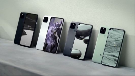 Pixel 4a 5G & Pixel 5 Announced: Back To Basics