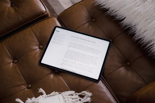 We Updated Our Review of the Best Markdown Writing App for iOS