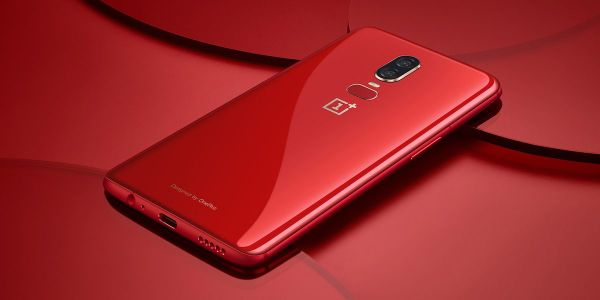 OnePlus 6 goes on sale in Red for $579 as Bullets Wireless go back in stock