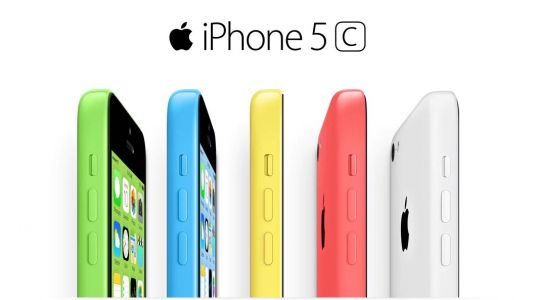 Apple Adding iPhone 5c to Vintage Products List on October 31