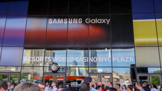 Samsung Galaxy Note 9 launch live blog: the Unpacked event as it happens