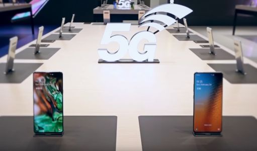 Samsung Galaxy S10 5G launching on April 5th